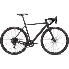 NS Bikes RAG+ 2, black